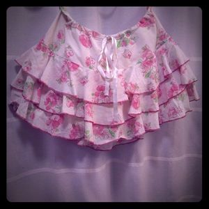 Sweet little Abercrombie & Fitch skirt